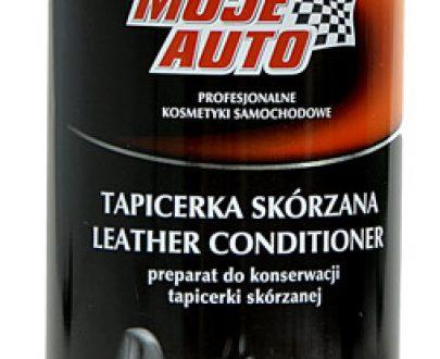 Moje Auto Tapicerka Skórzana 400ml-0