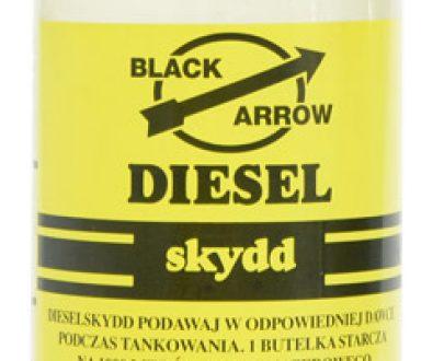 Black Arrow Diesel Skydd 1L-0