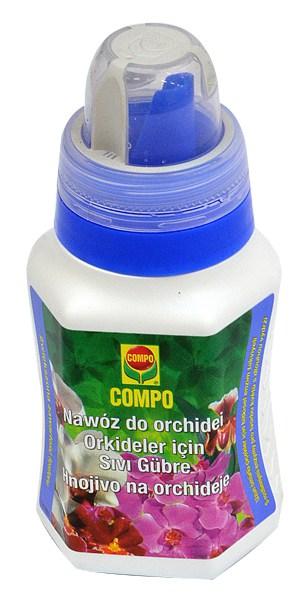 Compo nawóz do orchidei i storczyków 0,25 L-0