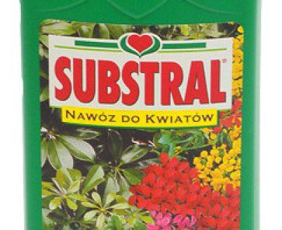 Substral nawóz uniwersalny do kwiatów 1L-0