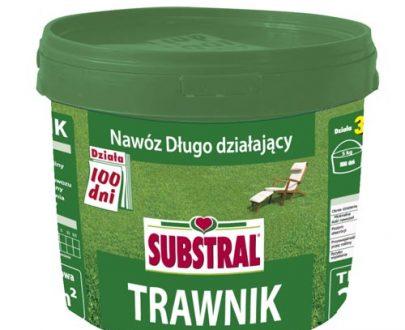 Substral 100 dni nawóz do trawnika 5kg-0