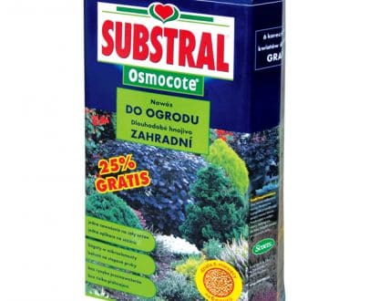 Substral Osmocote do ogrodu 1,25 kg-0
