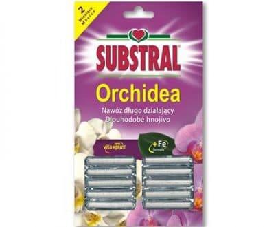 Substral pałeczki do orchidei 10szt.-0