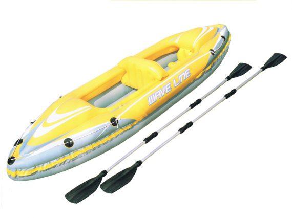 Bestway ponton - kajak 361 x 76cm 65020-0