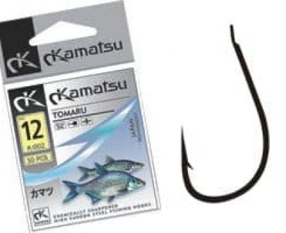 Haczyki Kamatsu Tomaru K002/8 A'10-0