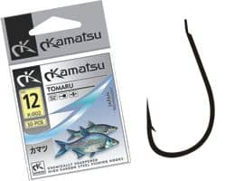 Haczyki Kamatsu Tomaru K002/4 A'10-0