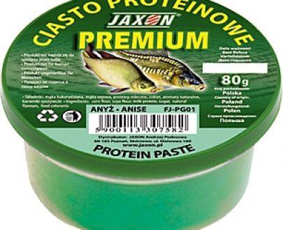 Ciasto proteinowe anyż 80g FJ-PG01-0