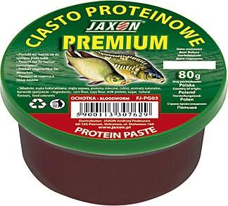 Ciasto proteinowe ochotka 80g FJ-PG05-0