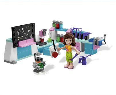 Lego friends 3933-0
