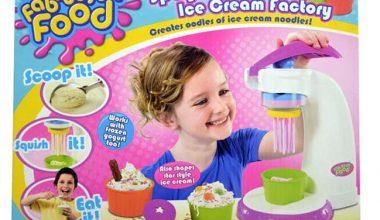 Fabtastic fabryka lodowego spaghetti-0
