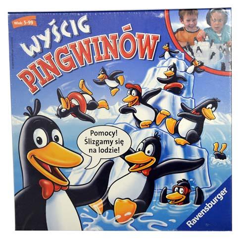 Wyścig pingwinów-0