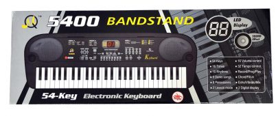 Keyboard electronic-0