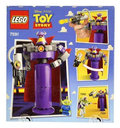 LEGO - Klocki Toy Story-1966