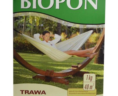 Biopon - trawa w cieniu 1kg-0