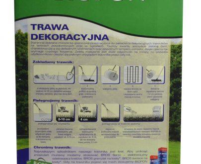 Biopon - trawa dekoracyjna 1kg-2547