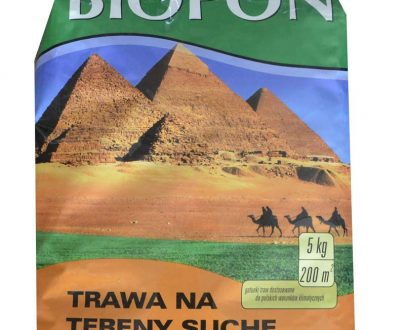 Biopon - trawa na tereny suche 5kg-0