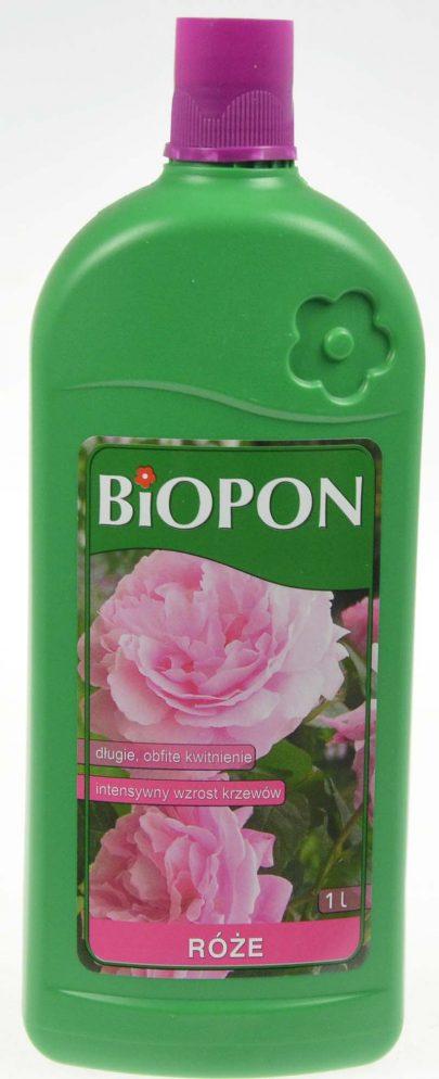 BIOPON - nawóz do róż 1 L-0