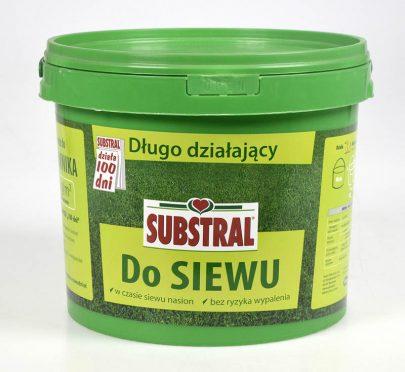 Substral - do siewu 5kg-0