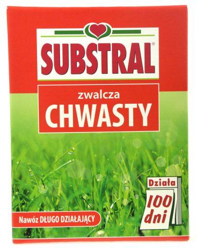 SUBSTRAL - zwalcza chwasty 1 kg-0