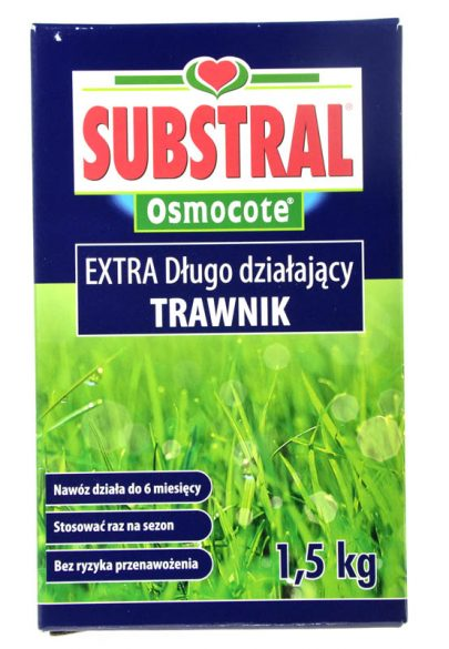 Substral - extra długo działający 1,5L-0