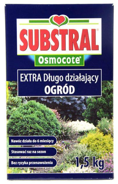 Substral - extra długo działający ogród 1,5kg-0