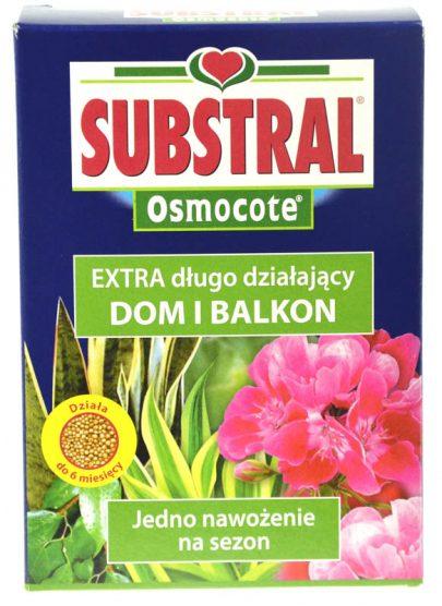 Substral - extra długo działający dom i balkon 300g-0