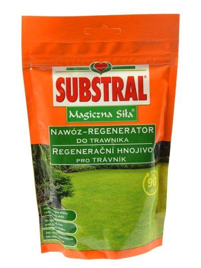 Substral - nawóz do trawnika 350g-0