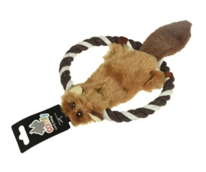 Zabawka dla zwierząt - szop-0