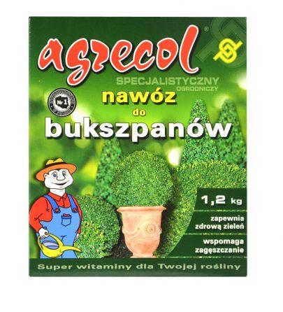 AGRECOL - Nawóz do bukszpanów 1,2 kg-0