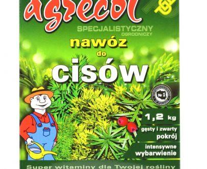 AGRECOL - Nawóz do cisów 1,2 kg-0
