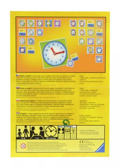 Gra LOGO Tic Tac-2979