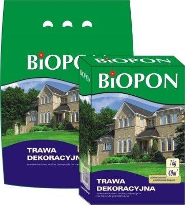 Biopon - trawa dekoracyjna 5kg-0
