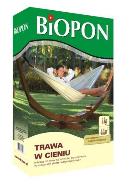 Biopon - trawa w cieniu 5kg-0