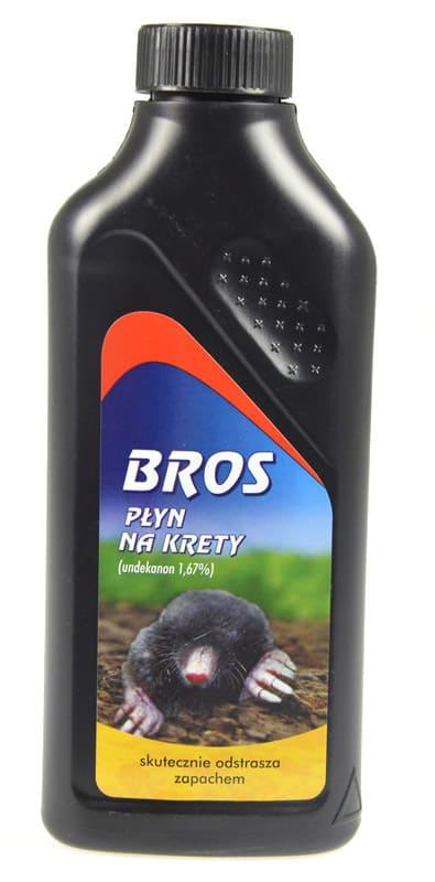 BROS - płyn na krety 0,5 L-0