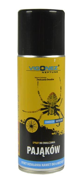 VIGONEZ NEPTUNE - spray do zwalczania pająków 200 ml-0