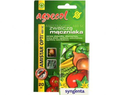 AGRECOL - Amistar OPTI 480SC - zwalcza mączniaka 20 ml-0