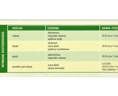AGRECOL - Amistar OPTI 480SC - zwalcza mączniaka 100 ml-3618