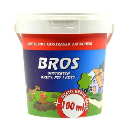 BROS Odstrasza psy, koty i krety 450 ml-0