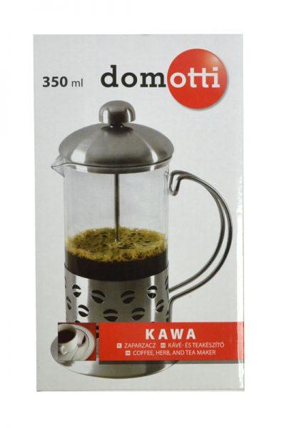 AMBITION Zaparzacz do kawy, ziół i herbaty 350 ml-0