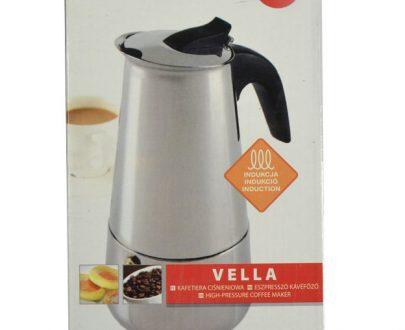 DOMOTTI Kafetiera Vella 300 ml -0