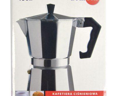 DOMOTTI Kafetiera ciśnieniowa 150 ml-0