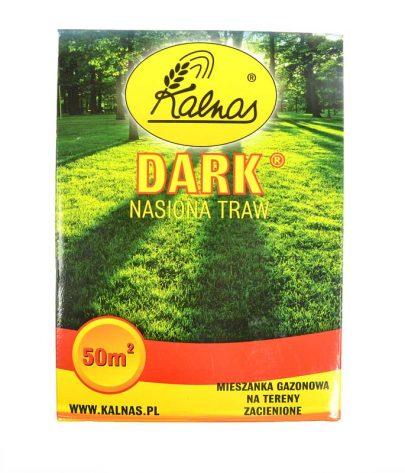 Kalnas Nasiona traw DARK 0,9 kg-0