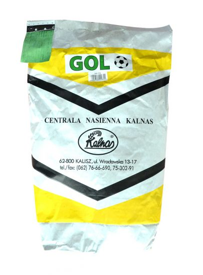 Kalnas Nasiona traw GOL 5 kg-0