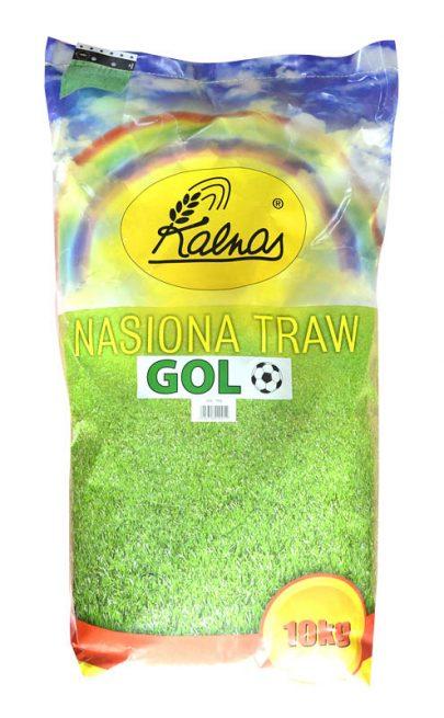 Kalnas Nasiona traw GOL 10 kg-0