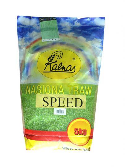 Kalnas Nasiona traw SPEED 5 kg-0