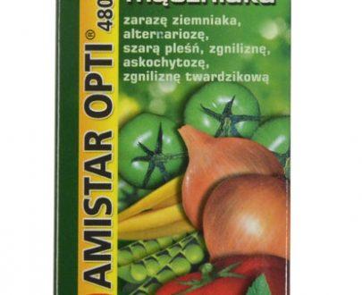 AGRECOL - Amistar OPTI 480SC - zwalcza mączniaka 50 ml-0