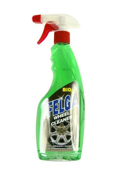 BIOLINE - Felga - aktywna piana do mycia felg 0,5 L-0