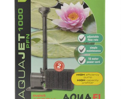 AquaJet 1000 - Pompa fontannowa-0