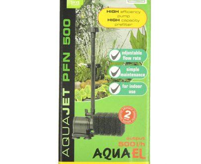 AquaJet 500 - Pompa fontannowa-0