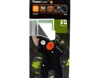 FISKARS - Sekator dźwigniowy nożycowy PowerLever™-0